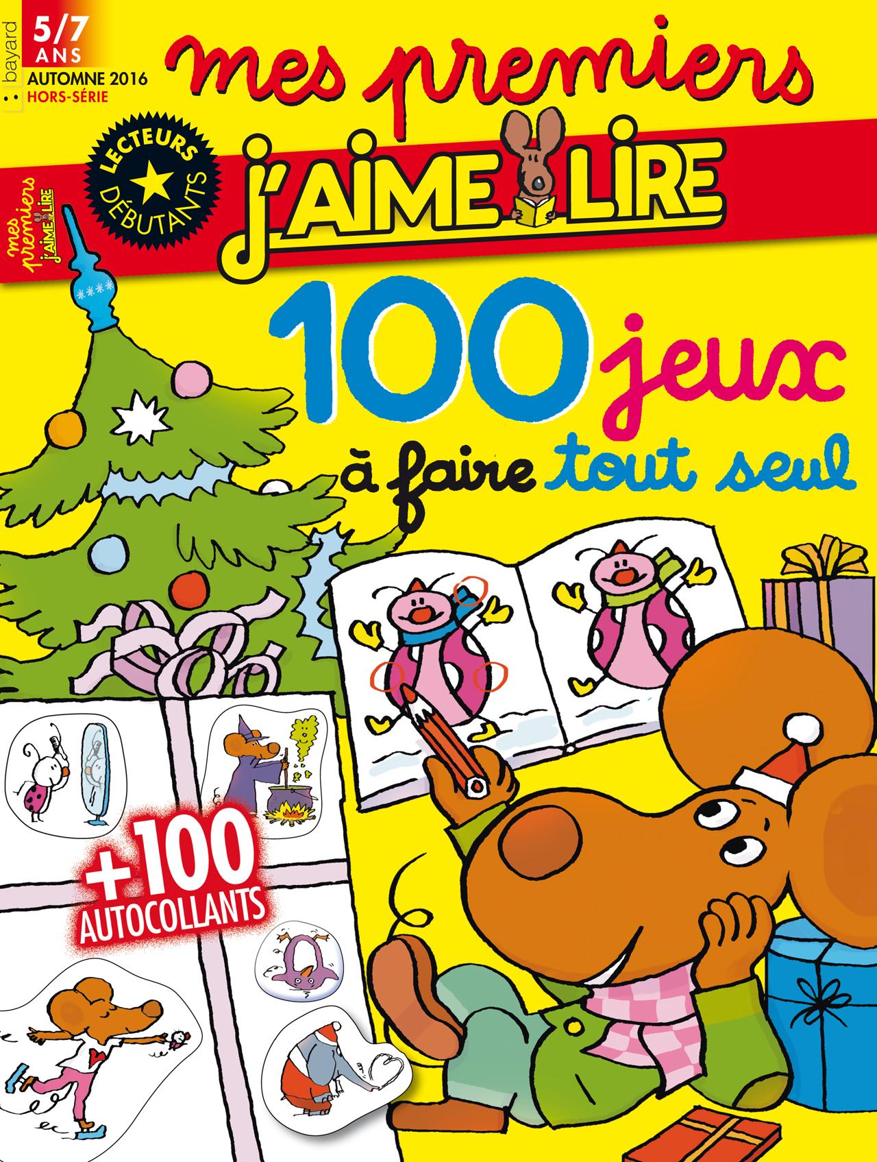 ZOÉ Mes Premiers J'aime Lire Pascal Lemaitre