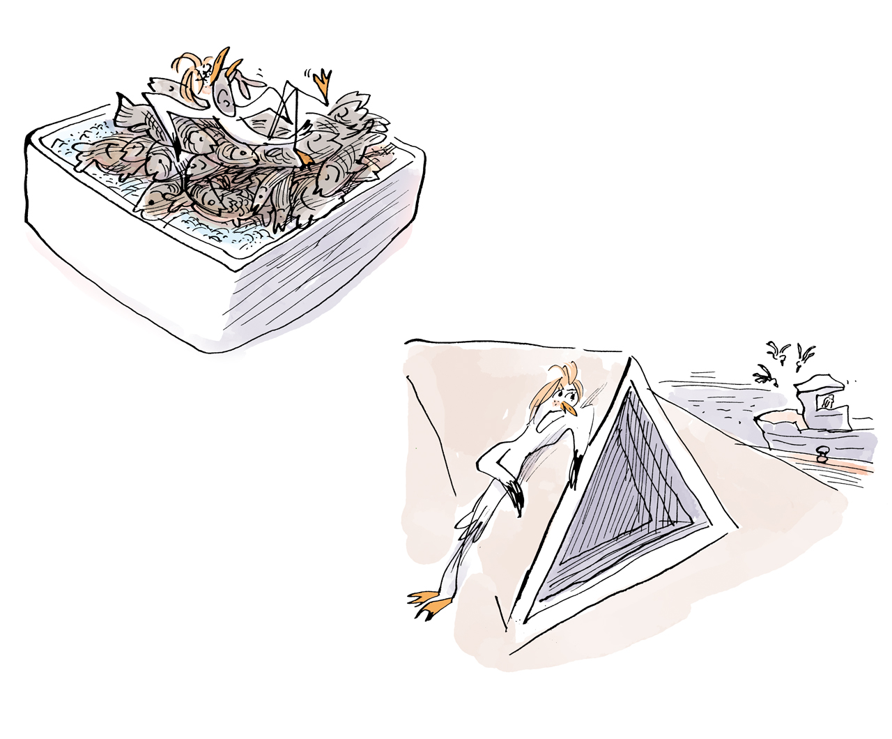 lulu la mouette flavie flament pascal lemaitre
