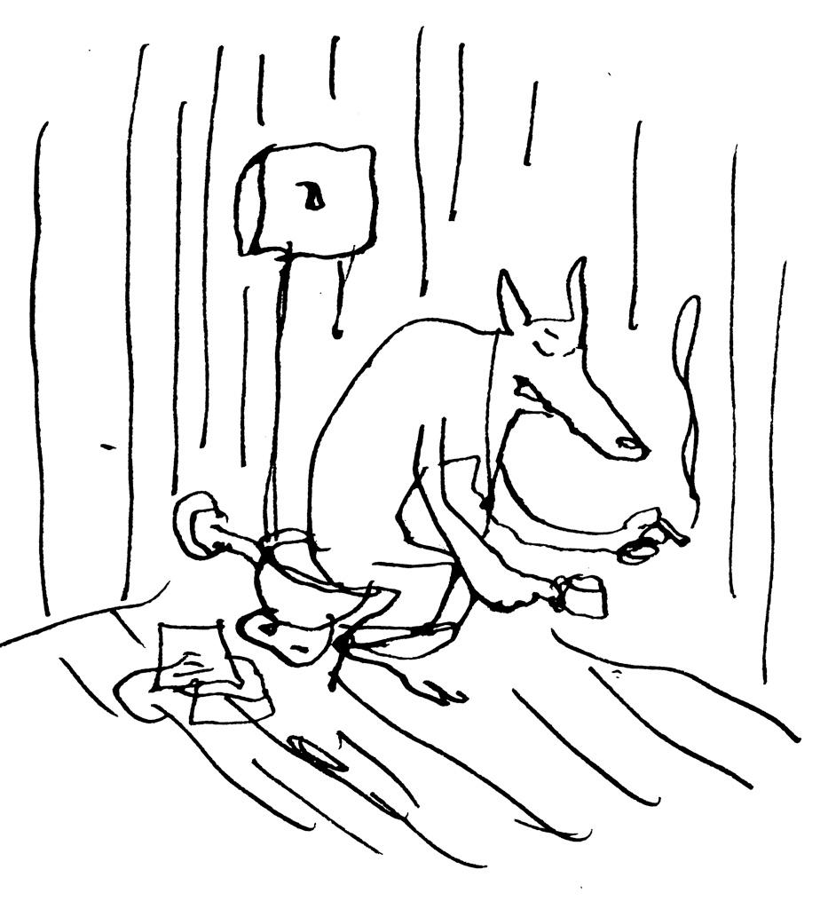 loup bergerie pascal lemaitre